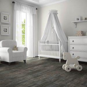 Vinyl flooring of baby room | Mill Direct Floor Coverings