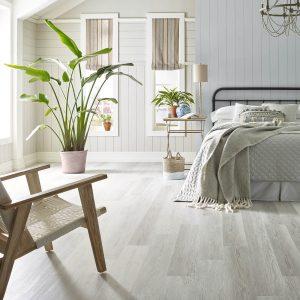 Bedroom vinyl flooring | Mill Direct Floor Coverings