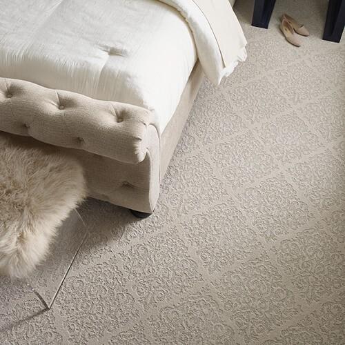Urban Glamour Bedroom carpet | Mill Direct Floor Coverings