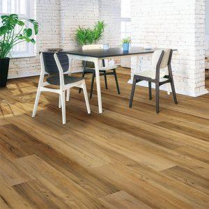 Vinyl Floor finishing | Mill Direct Floor Coverings