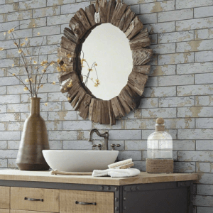 Classic Brick Shaw Tile | Mill Direct Floor Coverings