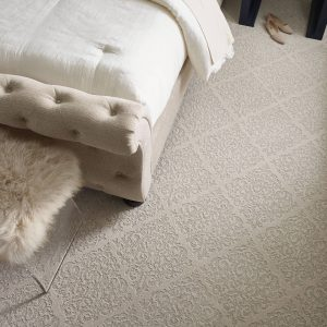 Urban Glamour Bedroom | Mill Direct Floor Coverings