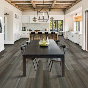 laminate flooring in kitchen | Mill Direct Floor Coverings