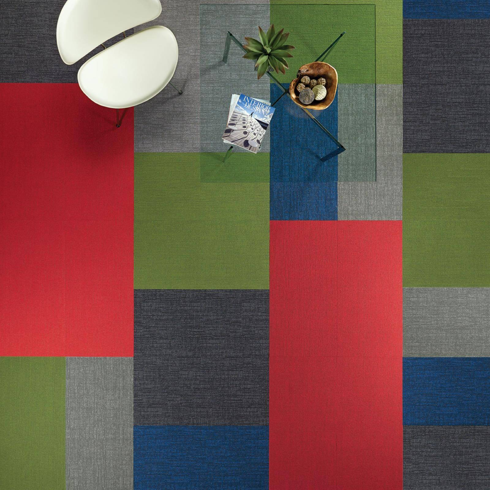 commercial carpet in office | Mill Direct Floor Coverings